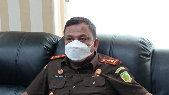 Kasus Korupsi ATK di Sorong Bergulir, Jaksa Panggil Sekda