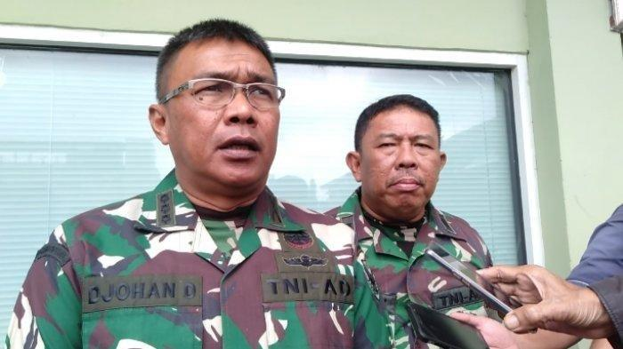 Breaking News: Jenazah Serda Rikson Edi yang Gugur di Papua Diperkirakan Tiba di Palembang Malam Ini