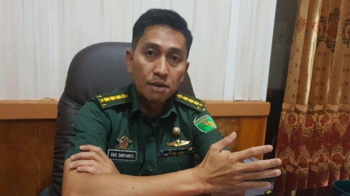 Kronologi Anggota KKB Tewas saat Baku Tembak dengan TNI di Intan Jaya Papua, Sempat Lari ke Jurang