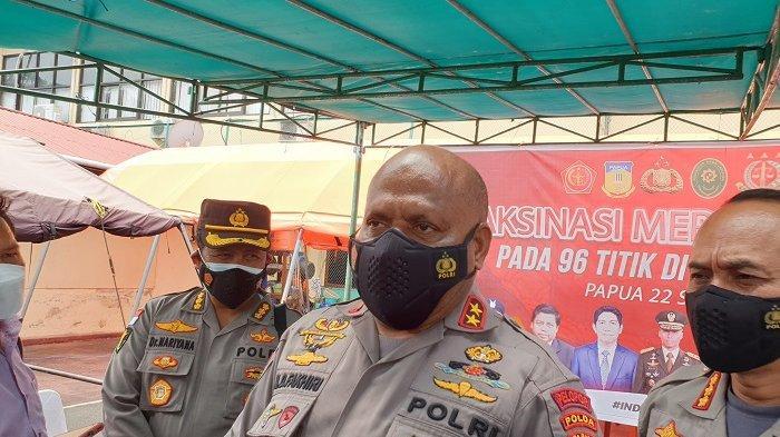 Belum Dapat Pastikan Keberadaan KKB di Kiwirok, Polda Papua Siap Evakuasi Warga yang Ingin Mengungsi