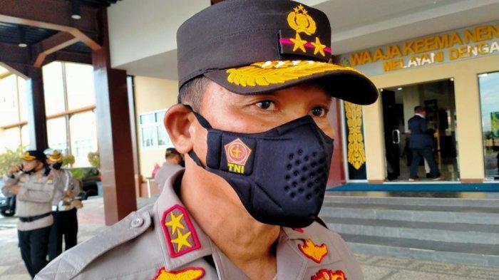 Kapolda Sebut Miras jadi Akar Masalah dari Mayoritas Tindak Kriminal di Papua Barat