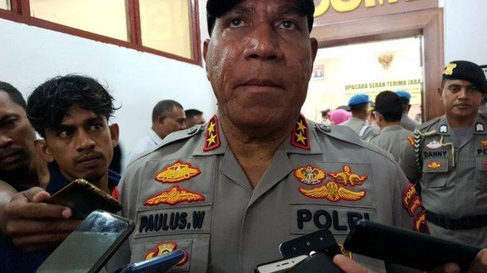 Identitas Pelaku Penyerangan Polisi di Pos Paniai Papua Ditemukan, Kapolda: Anak Buah Terlalu Lengah