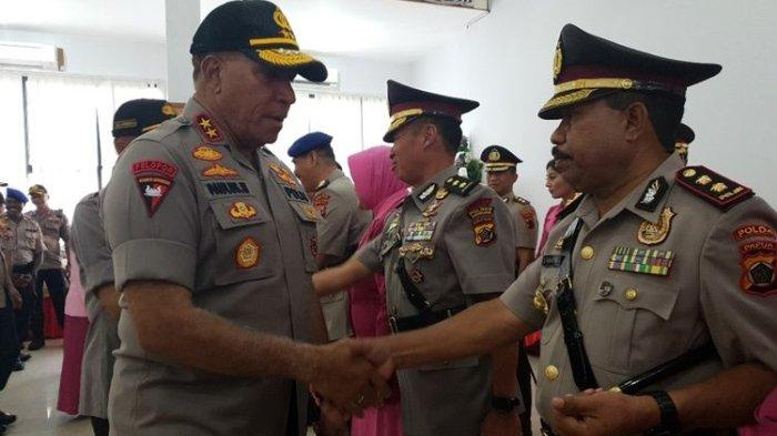 Antisipasi Gangguan Keamanan Jelang HUT OPM, Ini yang Dilakukan Polres Jayawijaya