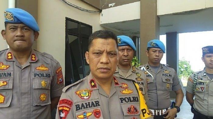 Kapolda Sulbar Telusuri Insiden Danki Brimob Dikeroyok Gara-gara Tak Mau Bayar Tiket Masuk Wisata
