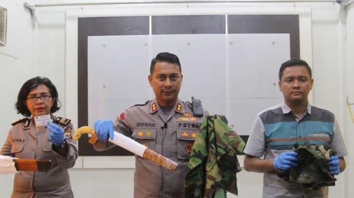 Dari 34 Orang yang Diamankan, Polisi Tetapkan 20 Orang Jadi Tersangka Makar di Jayapura