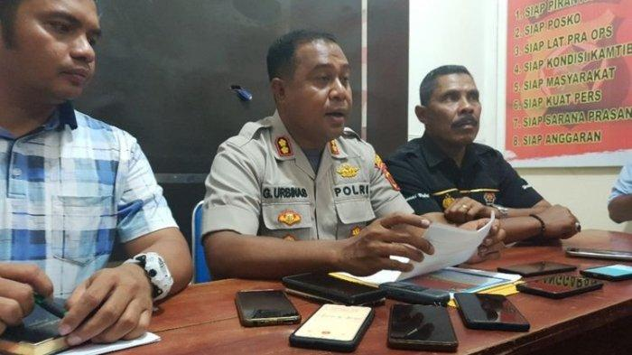 Belasan Tahanan Polresta Jayapura Berhasil Kabur Mebobol Jendela, 13 Anggota Polisi Diperiksa