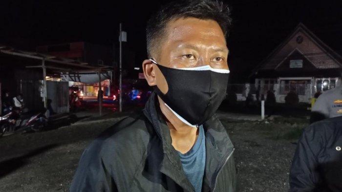 Pemicu Aksi Warga Blokade Jalan Trikora Manokwari Murni Kesalahan Informasi