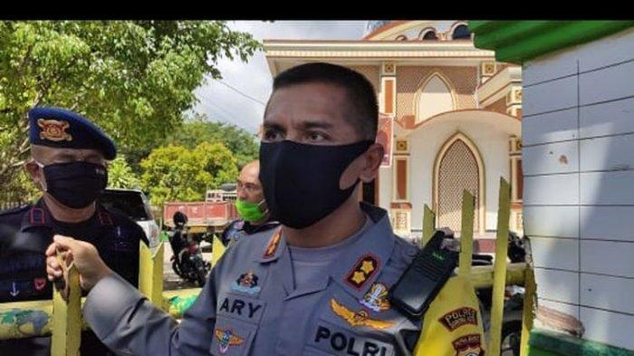 Seorang Warga Sorong Tewas Ditusuk saat Berusaha Lindungi Ayah, Pelaku Lari ke Koramil