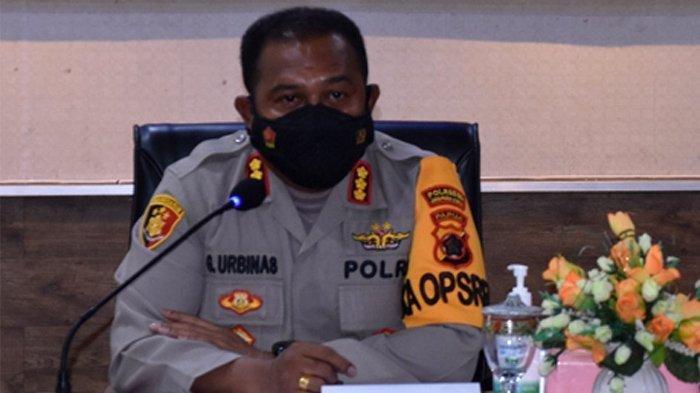 Polresta Jayapura Batasi Penjualan Miras Menjelang PON XX Papua