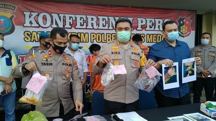 Siswi SMK Tewas Dibunuh dan Diperkosa Paman, sang Ibu Histeris: Cepat Kali Kau Tinggalkan Ibumu Ini