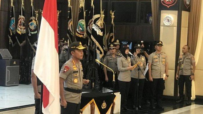 Kapolri Idham Azis Sindir Polisi yang 'Menghadap' Atasan untuk Minta Jabatan: Saya Ingatkan