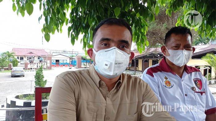 Seorang Spesial Curanmor di Manokwari Dibekuk Tim Avatar