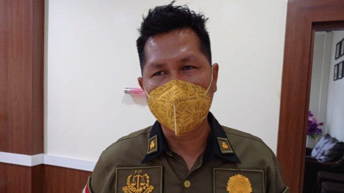 Jaksa Tunggu Pelimpahan Kasus Korupsi yang Menyeret Kepala dan Bendahara Disdikbud Sorong