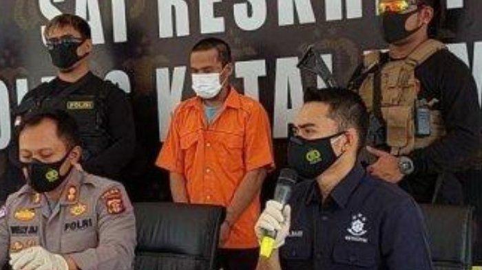Suami Bunuh Istri dan Anak karena Stres Utang Menumpuk, Polisi: Katanya Sudah Enggak Sadar