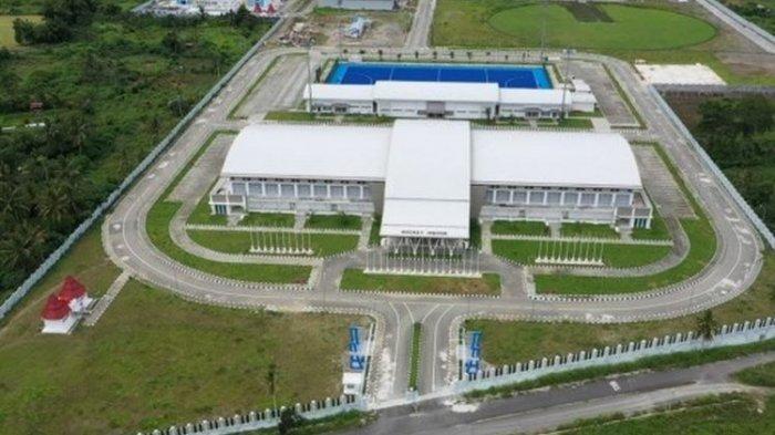 Mantan Bek Persipura Dukung Partisipasi Warga dalam PON XX Papua 2021: Jadi Motivasi Bersama