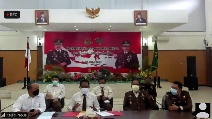 Jaksa Sidik Kasus Dugaan Korupsi Rp 5 M pada KPA Papua atas Pembelian Obat Ilegal