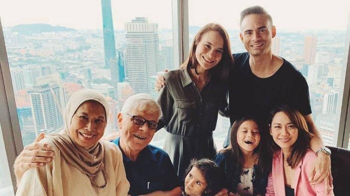 BCL akan Tampil di Konser Ronan Keating, Ayah Ashraf Sinclair: Sangat Bangga