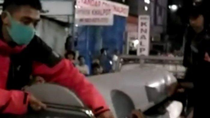 Viral Warga Ambil Paksa Pasien Diduga Positif Corona dengan Mengaku Polisi, Berujung Ditangkap