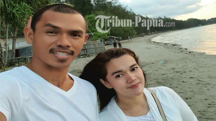 WAGs Persipura, Stephanie RirimaseDoakan Sang Suami dan Tim Tampil Maksimal di Liga 1