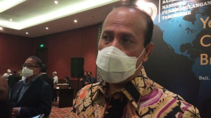 Ingin Ciptakan Papua Damai, BNPT Gelar Dialog Kebangsaan dengan Sejumlah Tokoh di Timika
