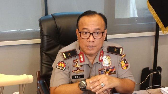 Polri Patroli Siber Cegah Penyebaran Konten Provokatif Terkait Rusuh di Jayapura Papua