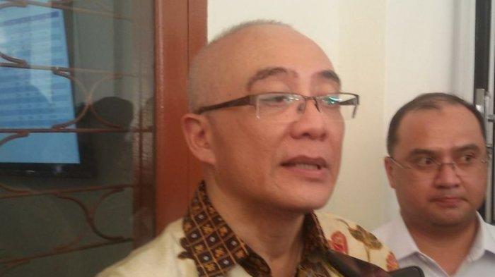 Soroti KedisiplinanASN di Papua Barat, Kepala BKN: Jangan Tidak Hadir tapi Gaji Tetap Dibayar