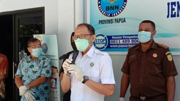 Pelaksanaan PON XX Papua, BNNP Lirik Tempat Hiburan Malam