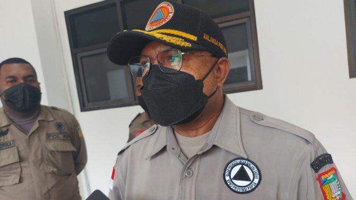 BPBD Papua Beri Peringatan Dini Bibit Siklon Tropis 94W, Warga di Wilayah Ini Diminta Waspada