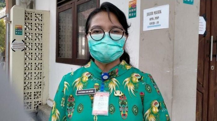 Pemkot Jayapura Gunakan Kapal Tidar Sebagai Lokasi Isoman Pasien Covid-19