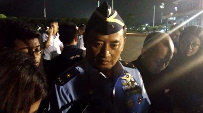 TNI AU Tak Ikut Campur dalam Proses Hukum Istri Peltu YNS: Itu Urusannya Polisi
