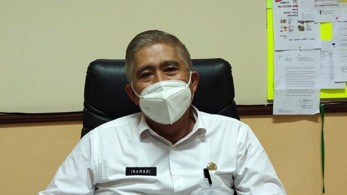 Dinsos Jayapura Tampung ODGJ yang Berkeliaran, Benahi Sisi Sosial Kemasyarakatan Jelang PON XX