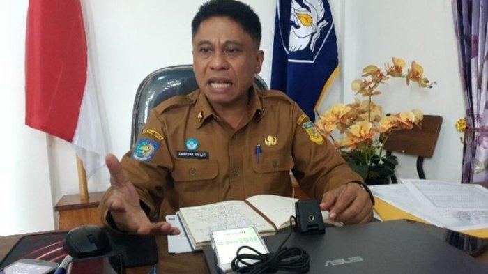 Kecam Penembakan yang Tewaskan 2 Guru di Beoga, Ini Pesan Kadisdik Papua untuk KKB