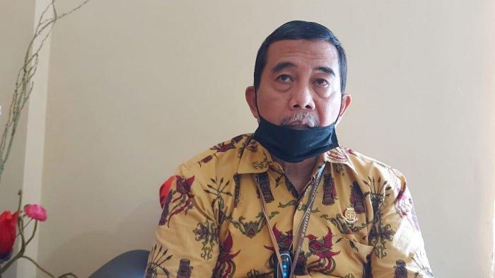 Wakil Bupati Yalimo Erdi Dabi Jalani Sisa Tahanan di Lapas Abepura