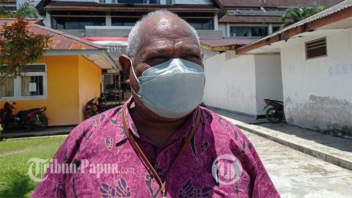Ombudsman Papua Barat Minta Wali Kota Sorong Selesaikan Insentif Nakes