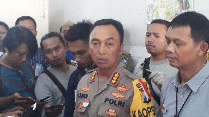Soal Pengepungan Asrama Mahasiswa Papua di Surabaya, Ini Penjelasan dan Kronologinya Menurut Polisi