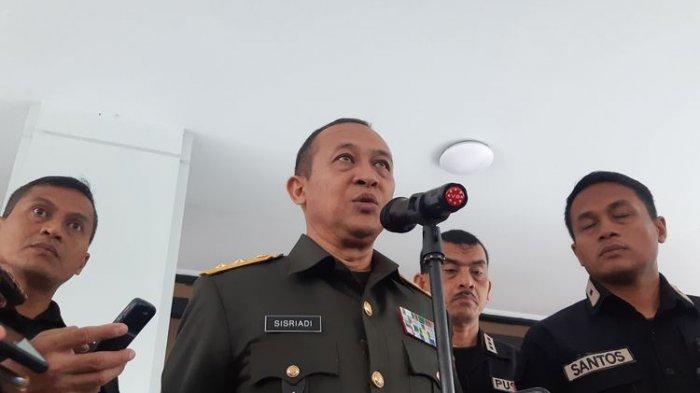 KKB Disebut Ancam Gagalkan PON Papua, Kapuspen TNI Bahas Pergerakan KKB yang Mulai Bersatu