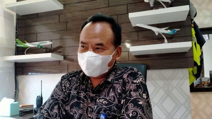 Jelang Puncak Mudik, Bandara Rendani di Manokwari Tetapkan Standar Sesuai SE 13