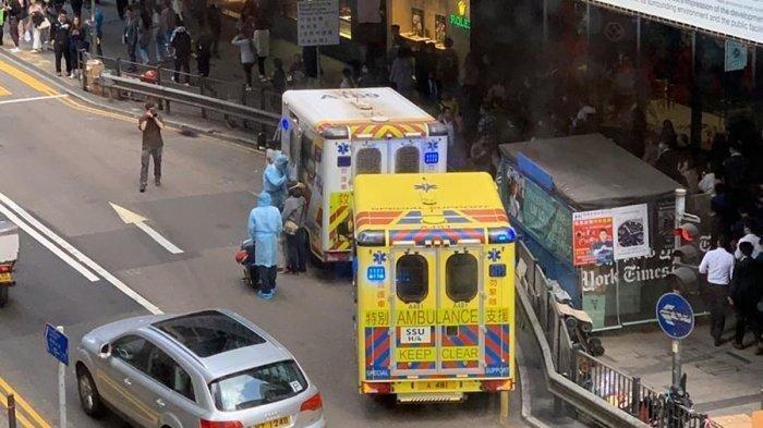 Setelah Virus Corona, China Laporkan Virus yang Buat Seorang Pria Tiba-tiba Meninggal di Bus
