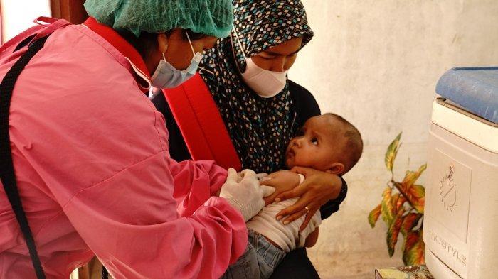 Bandara Sentani Jayapura Gelar Pelayanan Kesehatan Keliling Untuk Ibu Hamil dan Balita
