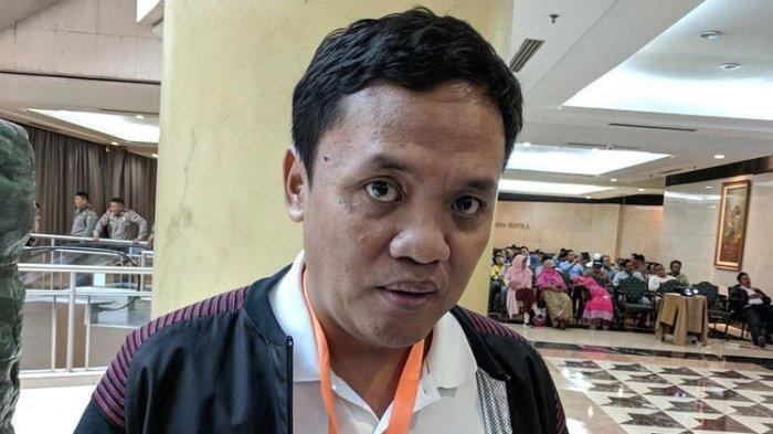 Gerindra Tunjuk 5 Jubir, Habiburokhman: Pak Arif Poyuono Kadang-kadang Miskomunikasi