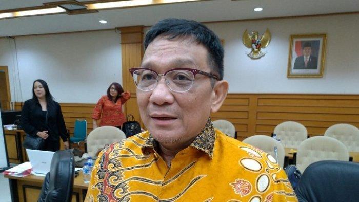 Wiranto Heran Tak Diundang Munas Hanura, Ketua DPP: Harusnya Punya Militansi untuk Datang Sendiri