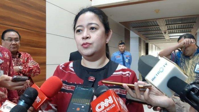 Elektabilitas Prabowo Tertinggi untuk Pilpres 2024, Puan: Kan Dia Sudah Berkali-kali Ikut