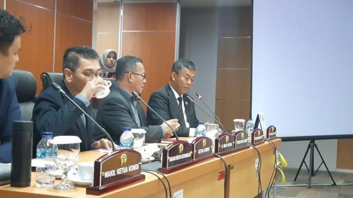 Meski Corona Mewabah, DPRD Tetap Gelar Pemilihan Wagub DKI: Bukan Mau Pesta, Pak Anies Butuh Wakil