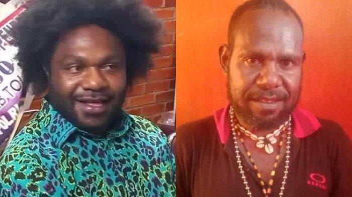 Diduga Peyandang Dana untuk KKB, Sonny Wanimbo Mangkir dari Panggilan Polda Papua