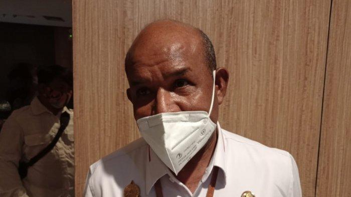 4 Penumpang Positif Covid-19 di Bandara Rendani, Gugus Tugas Telusuri Indikasl Mal-Administrasi