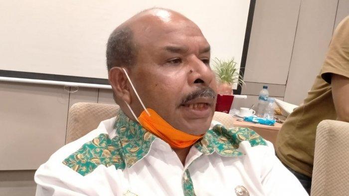 Jelang Lebaran, Gugus Tugas Covid-19 Papua Barat Petakan Lokasi Tujuan Pemudik