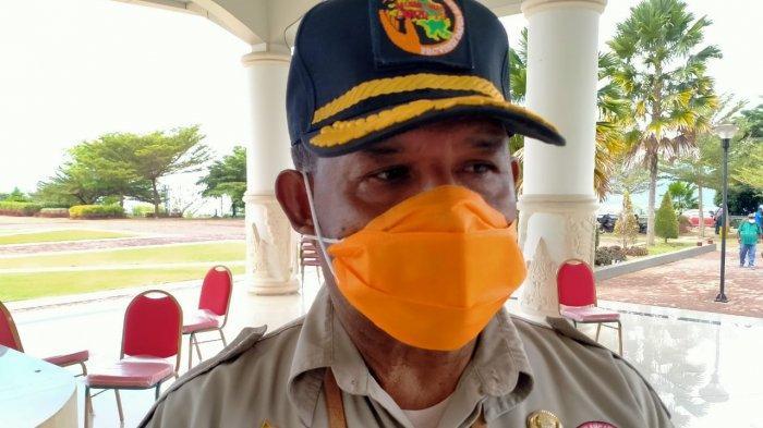 Tingkat Kesembuhan Covid-19 di Papua Barat Tinggi, Gugus Tugas: Capai 94 Persen
