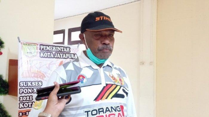 Penginapan untuk Atlet Telah Disiapkan Panitia Sub PB PON Kota Jayapura