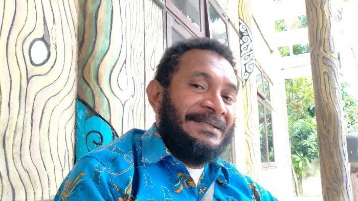 Ketua Dewan Adat Papua Domberai Zakarias Horota Tolak Label Teroris untuk OPM