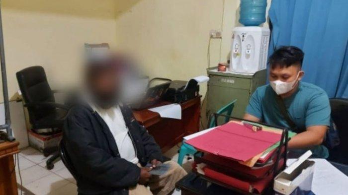 Sebar Hoaks soal Baku Tembak di Ilaga, Ketua KNPB Ditangkap Satgas Ops Nemangkawi